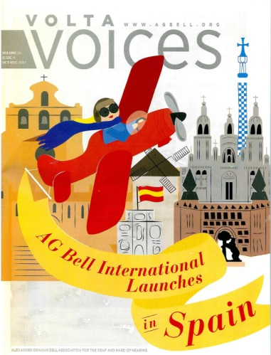 Revista Volta Voices
